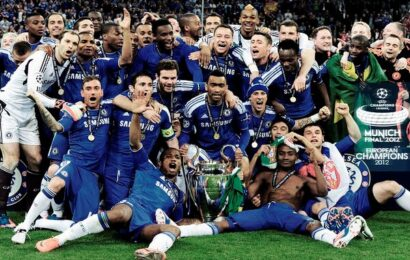 Chelsea legends: the best club players in history
