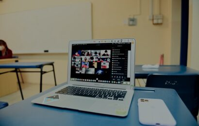 10 essential cybersecurity tips for safe online classes